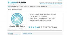 Plagospeed by Hierbabuena Estudio