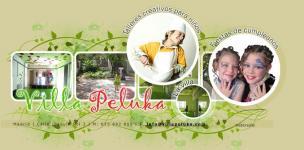VillaPeluka - Fiestas y Talleres