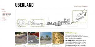 UBERLAND - Arquitectura + Paisajismo
