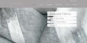 Sette7 - Exquiste Fabrics