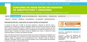 Concurso Valdebebas by Hierbabuena Estudio