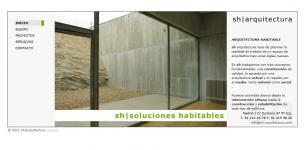 SH | Arquitectura