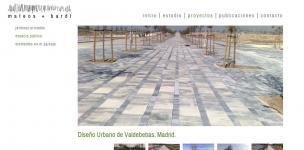 Mateos + Bardi - Estudio de Paisajismo